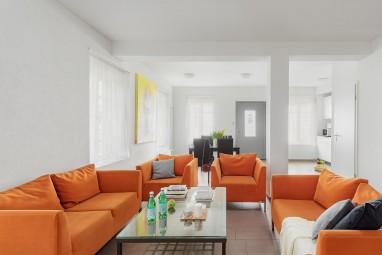 Binzmühlestrasse Serviced Apartment Zurich Nord