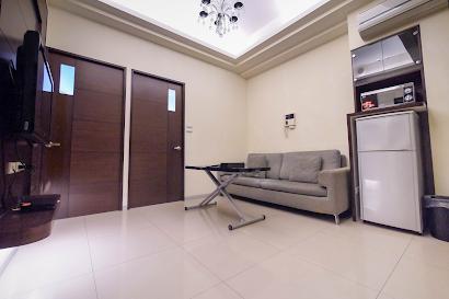 Nong'an Street Serviced Apartment