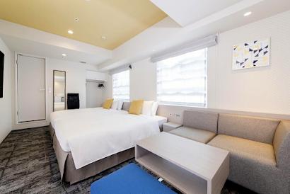 Misaki-Cho Serviced Apartments, Chiyoda
