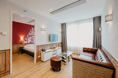 Naritaweg Serviced Apartment, Westerpark