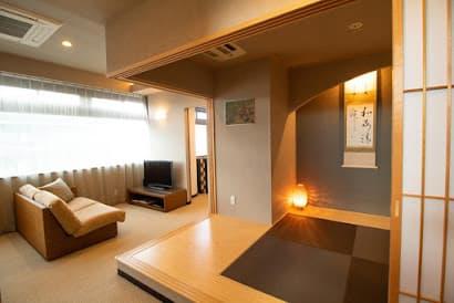 Daikoku-Cho Serviced Apartments