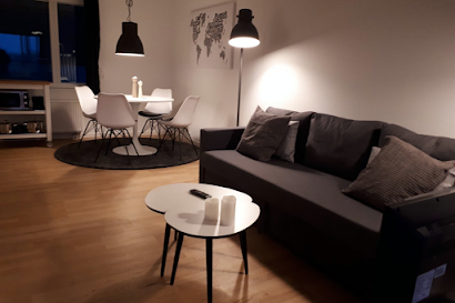 Edvard Thomsens Serviced Apartment, Copenhagen