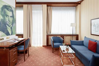 Adenauerallee Serviced Apartment, Bonn