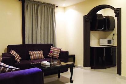 Aghadir Road Serviced Apartment