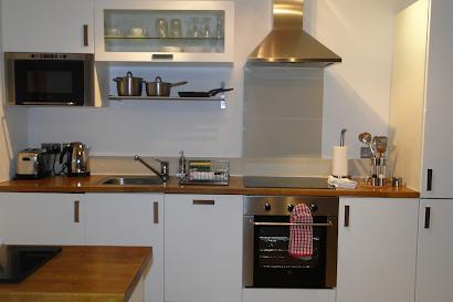 Westciti Park Lane Apartments, Croydon