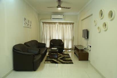 Bandra East Residences