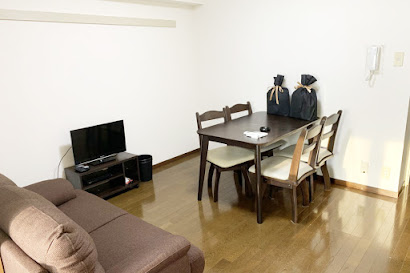 Honatsugi Serviced Apartments IV, Kanagawa