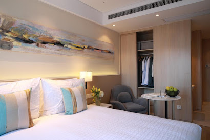 Daduhe Road Serviced Apartments