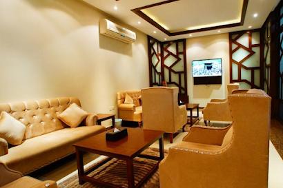 Affan Street Serviced Apartment, An Narjis