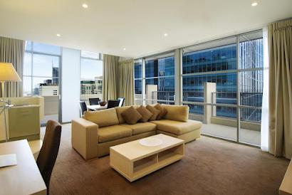 Oaks Melbourne on Lonsdale Suites, Melbourne CBD