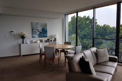 Meadowbank Apartments, Sydney