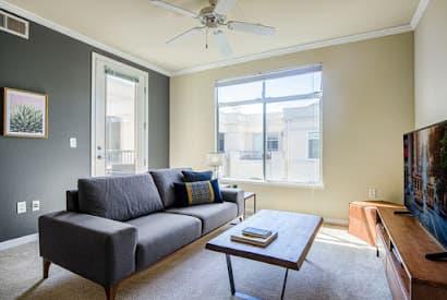 David Street Apartment #412