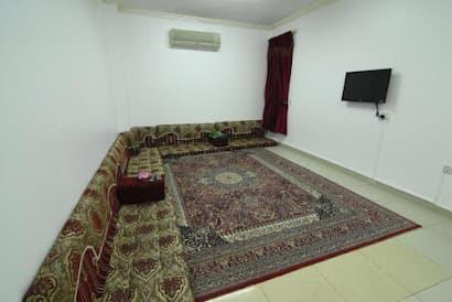 Al Bathaa Road Serviced Apartment