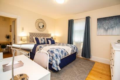 Bright, Spacious 1 Bedroom Steps to MBTA