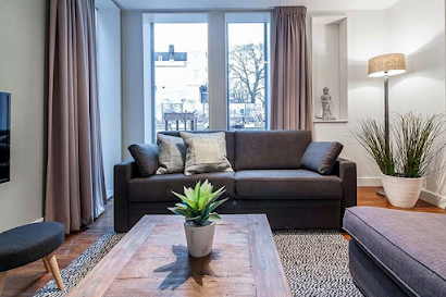 Amstel Delight III Serviced Apartment