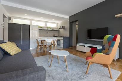Cesta Serviced Apartments