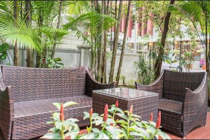 Peng Nguan St Serviced Apartments, Outram Park