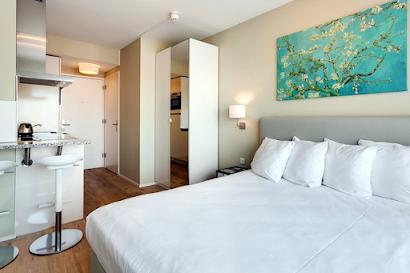 Teilingen Serviced Apartments, Amstel