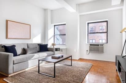 W 34th Street Apartment