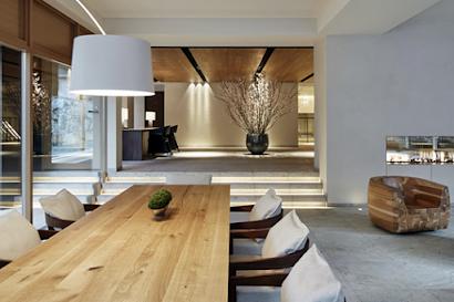 Tokyo Hills Serviced Apartments, Minato
