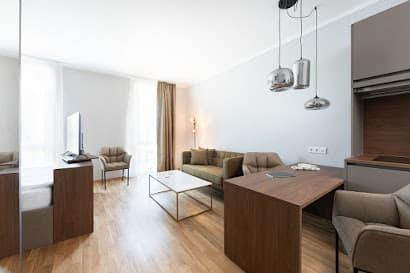 Kleiststraße Serviced Apartment