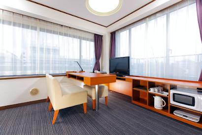 Kameido Serviced Apartments, Chiyoda