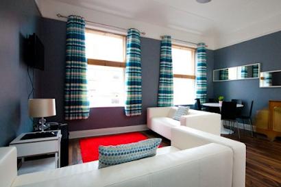 Temple Bar III Serviced Apartment, Dublin