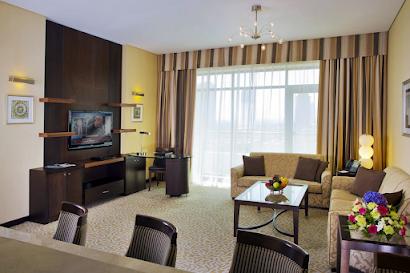 Abdulla Omran Street Serviced Apartment, Al Barsha