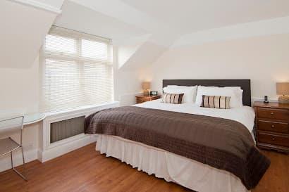 Maybury Court Serviced Apartments, Marylebone