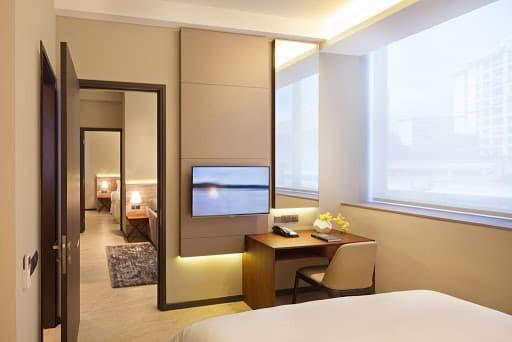 1 Bedroom Residences