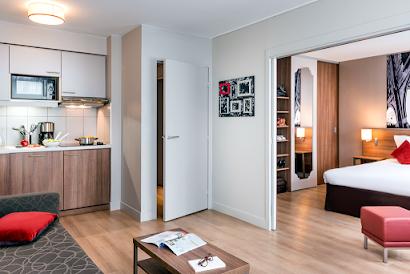 The Bercy Village Serviced Apartment, Bastille