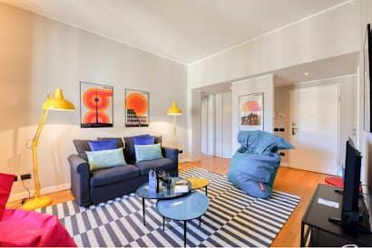 Mentana Serviced Apartment