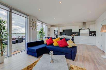 Kew Riverside Apartments
