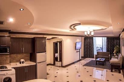 Alazeeziyah Street Apartments