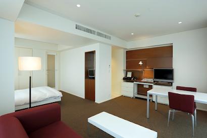 Konan Serviced Apartments, Minato