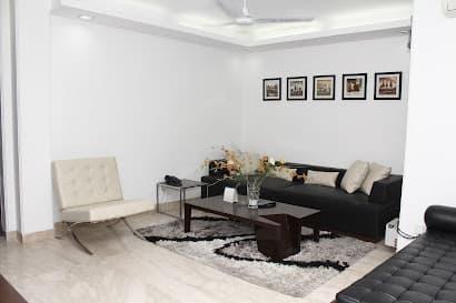 Saket Serviced Apartments - New Delhi