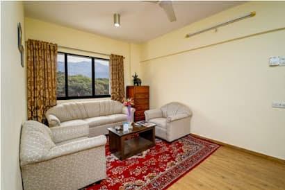 Nahar Complex Serviced Apartments