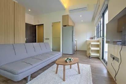 Outram Park Apartments, Outram Park