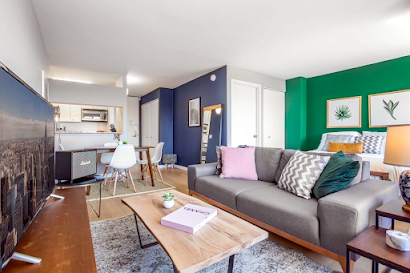 Union Square South Furnished Apartment
