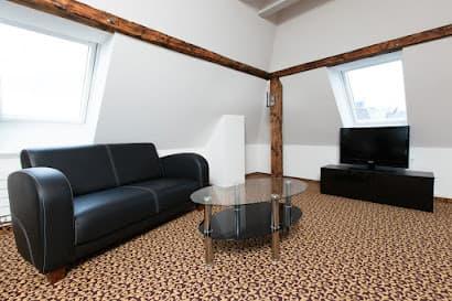 Aussersihl Serviced Apartment Langstrasse