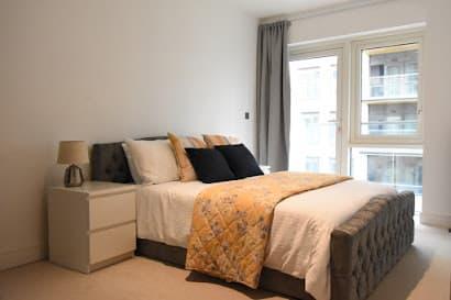 Ealing Broadway Apartment