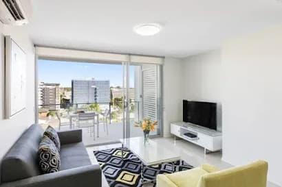 O'Keefe Street Apartments