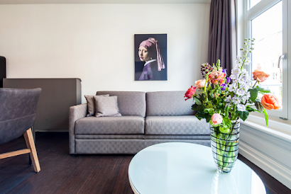 Wijttenbachstraat Serviced Apartment, Oosterparkbuurt