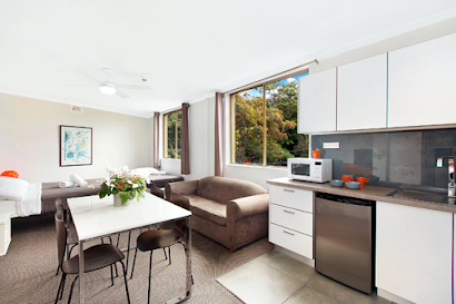 Pittwater Road Apartments, Manly Beach
