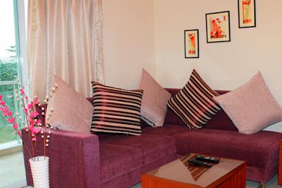 Kharadi Apartments, Pune