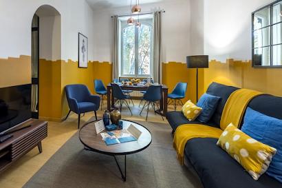 Trastevere Serviced Apartment, Trastevere