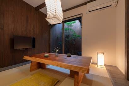 Akebono-An Serviced Apartments