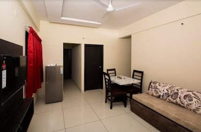 Kengeri Serviced Apartment