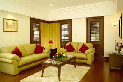 Domlur Luxurious Suites