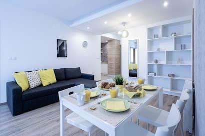 Vagabond Corvin V Serviced Apartment, Budapest